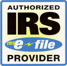 We are the Authorized IRS E-File Provider for the year 2018.
